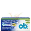 O.B. ProComfort Night - Super Plus Tampon 16 db