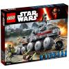 LEGO STAR WARS: Clone Turbo Tank 75151