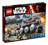 LEGO STAR WARS: Clone Turbo Tank 75151 lego