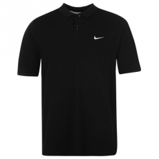 Nike Pique galléros póló férfi