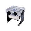 AlphaCool Laing DDC310 - Complete Edition Eisdecke - ezüst/Plexi