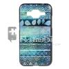 Samsung Galaxy Core Prime Mintás Tok Műanyag RMPACK Beautiful B-02