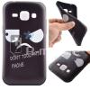 Samsung Galaxy J1 Szilikon Tok Mintás RMPACK NewStyle RMP-003
