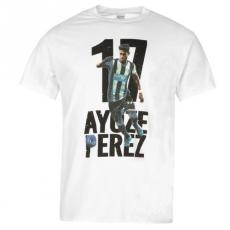 Club Club Newcastle United Football Club Player póló férfi