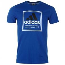 Adidas Roots férfi póló férfi