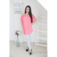 Lapierre LP 039 Rózsaszín ruha