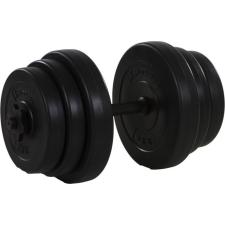 MOVIT® egykezes súlyzó - 1 x 20 kg kézisúlyzó