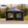 Két oldalfal STILISTA kerti sátorhoz 3 x 3 m - kék