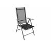 Összecsukható kerti szék GARTHEN kerti bútor