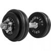 MOVIT® egykezes súlyzó - 20 kg