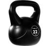 Kettlebell súlyzó 22 kg MOVIT kettlebell