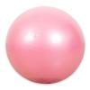 OEM Gimnasztikai labda MOVIT - 75 cm, rózsaszín