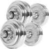 MOVIT® egykezes súlyzó készlet - 30 kg