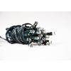 Kerti fényfüzér Garth – 24 x LED dióda hideg fehér