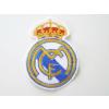 Hímzett Real Madrid logó
