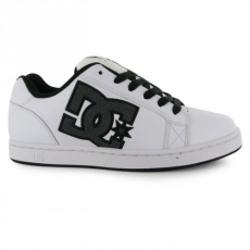 DC Serial Graffik férfi deszkás cipő