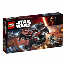 LEGO Star Wars Eclipse Fighter™ 75145 lego