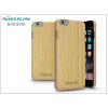 Apple iPhone 6 Plus/6S Plus hátlap - Nillkin Knights Natural - bambusz/gold