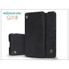 Sony Xperia XA oldalra nyíló flipes tok - Nillkin Qin - fekete