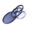 B+W clear szűrő 007 - MRC felületkezelés - F-pro foglalat - 52 mm