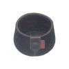 OPTech USA Hood Hat S neoprén objektív-védősapka átm. 7,6-8,9 cm, fekete