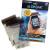 LOKSAK vízhatlan tasak, 3db-os csomag, 7,6 x 14 cm (okostelefonokhoz)