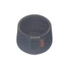 OPTech USA Hood Hat Mini neoprén objektív-védősapka átm. 6,3-7,6 cm, fekete