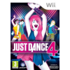 Ubisoft Just Dance 4 /Wii