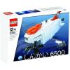 LEGO Shinkai 6500 Submarine