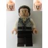 LEGO Will Turner - Mérges Arccal
