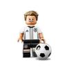 LEGO Minifigura sorozat - Német válogatott - Max Kruse (23)