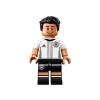 LEGO Minifigura sorozat - Német válogatott - Mesut Özil (8)