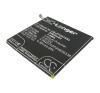 Li3820T43P3H636338 Akkumulátor 2000 mAh mobiltelefon akkumulátor