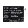 TLG13I01 Akkumulátor 2600 mah