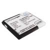 ACC-39508-201 Akkumulátor 1000 mAh