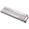 BP-LP1100/12-A1-2400mAh Akkumulátor 2400 mAh