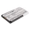 ACK-40403 Akkumulátor 1050 mAh
