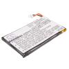 H603759-1S1P Akkumulátor 1500 mAh