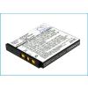 KLIC-7001 Akkumulátor 700 mAh