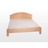 Kofa Pozsony fenyő ágykeret 90x200 cm