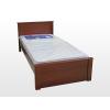 Kofa Wiking bükk ágykeret 90x200 cm