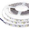LEDvonal LED szalag , 5050 , 60 led/m , 14,4W/m , RGBWW , WW = meleg fehér