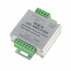 LEDvonal Jelerősítő , RGBW szalagokhoz , 288 Watt , 4x6 Amper