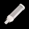 V-tac LED lámpa , G24-es foglalat , PLC , 10 watt , természetes fehér