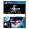 Heavy Rain and Beyond Collection (PS4) 2803165