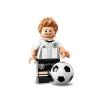 LEGO Minifigura sorozat - Német válogatott - Benedikt Höwedes (4)