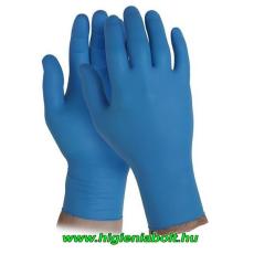 """Kimberly Clark KC Kleenguard G10 - """"L"""" sarki kék nitril kesztyű,"""