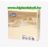 Tork 18335 Premium szalvéta 40, vanília textilutánzatú