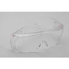 MUNKAVEDELEM Munkavédelmi Védőszemüveg Polikarbonát víztiszta