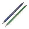 KOH-I-NOOR 5211 töltőceruza HARDMUTH VERSATIL 7050089000 kék vagy zöld